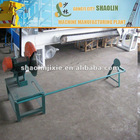 2012 automatic new high speed bamboo,wood processing Chopsticks Machine