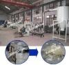 PP/PE waste film washing line