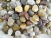 agate pebbles stone / pebble lime stone / round stone