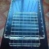 Stainless steel Metal basket(factory)