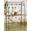 2012 new style metal flower pot stand