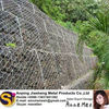 Hexagoanl gabion/reno basket for rock retaining wall(factory)