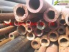 hot rolled seamless steel pipes/tubes