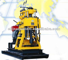HZ-200YY core drilling machine diesel engine or electrical engine