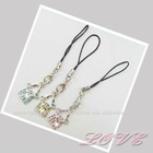 Fashion cell phone charm,mobile phone straps,mobile straps manufacture,suppliers