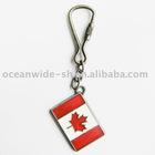 Key Ring (CANADIAN FLAG)