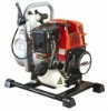 4 stroke 31cc Portable Self priming gasoline engine water pump