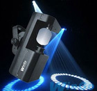 20W LED scanner light / LED disco light / dj LED effect lighting guangzhou stage light