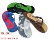 Men's fashion summer slipper