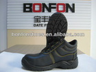 leather safety shoes EN 20345