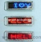 LED buckle