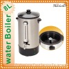 hot water boiler/HAISLAND/CE approval/