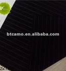 Worsted Wool Acrylic Suiting Fabric