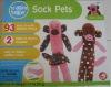 sock pets