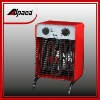 electric heater fan heater industrial fan heater high effection heater/farm heater industral heater /workshop