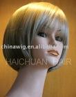 Ladies' Wig (HJW-020) merchandise on hand