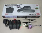 RC helicopter(3 CH and with battery)