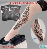 Women's tattoo stockings Socks