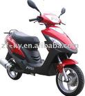 HY50QT-20 50cc motor scooter