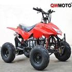 CE 125CC quad ATV/125CC Quad Bike (QWATV-02A) for Kids