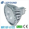 1X3W MR16 High Power LED Spot Light