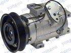 A/C Compressor For 2001-2002 Acura MDX