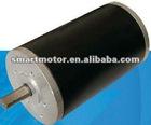 80ZYT01B O.D80mm Electirc Dc Motor, rated 2600rpm, 0.6N.m, 160w