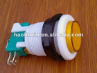 Game machine switch,Push button switch for game machine,HLX-C11Y