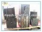 Molds/Injection moulds for plastic products