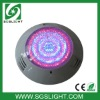 IP68 Stainless Steel RGB Color PAR56 Underwater LED Colour Changing Poollight