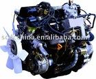 diesel engine for toyota 2RZ
