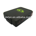 2013 TK102 GSM/GPRS Personal and Car GPS Tracking System