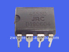 IC/Integrated Circuits JRC 45580 original