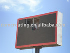 P16 outdoor full color LED display billboard