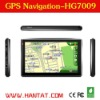 7 inch GPS navigation with Android 2.3 operation system