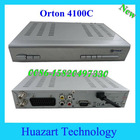 Digital Satellite Receiver Orton 4100C/Opticum 4100C/Globo 4100C