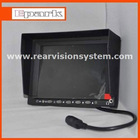 5.6 inch auto vehicle car monitor | EM-567