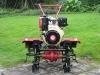 6HP Diesel Mini Tiller