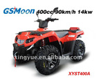 china cheap water cooled 400cc EEC EPA ATV