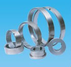 wire drawing pulley with tungsten carbide coating