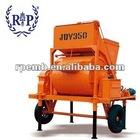 350L Discharge Volume JDY Series Concrete Mixer