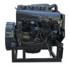 Deutz F4L912T Air Cooled Diesel Engine