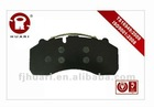 disk brake pad(OE:000 421 05 10)