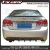 OEM-style carbon fiber diffuser for 2008-2012 Chevrolet Cruze