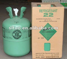 Air Conditioner refrigerant gas R22