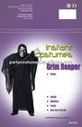 Grim Reaper party halloween costumes