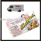 Soft magnet souvenir fridge magnet gifts