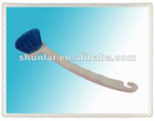 2012 Plastic fashion hook Round head clean dish brush