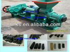 fingers charcoal briquette making machine 0086 15238020669