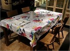 decorative table linen